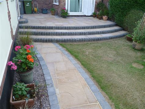 Garden Patio Designs Attractive Garden Patio Designs To Inspire You For The Summer