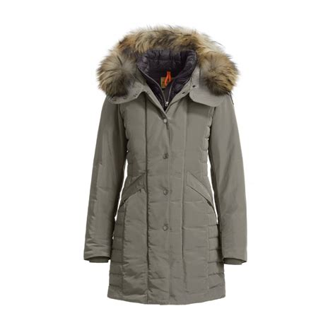 winter coats parajumpers angie womens winter coat in