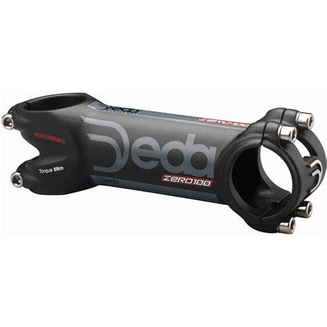 Aksesoris Sepeda Stem Deda 110mm wiggle deda zero 100 performance stem stems
