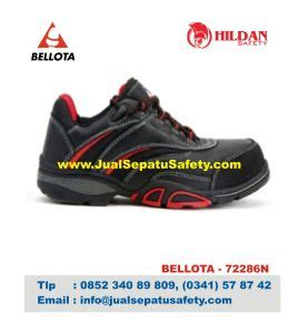 Sepatu Safety Bellota jual sepatu keamanan bellota termurah safety