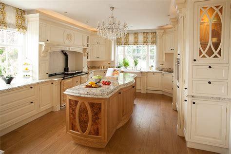 100 luxury handmade bespoke designer kitchens