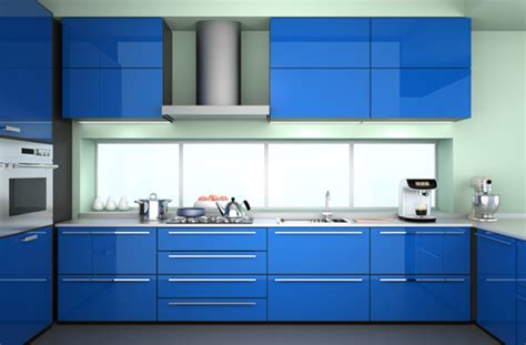 top kitchen cabinet color for 2015