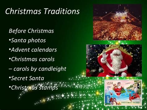 christmas traditions in australia facts week 11 in australia a