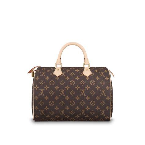 Lv New speedy 30 monogram handbags louis vuitton