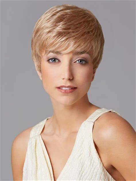 haircut sle 2015 perfect hot sale pixie cut synthetic wigs short