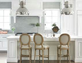 gray subway tile contemporary kitchen interiors by