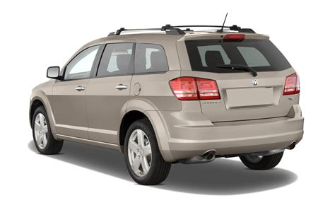 2010 dodge journey rt specs 2010 dodge journey reviews and rating motor trend