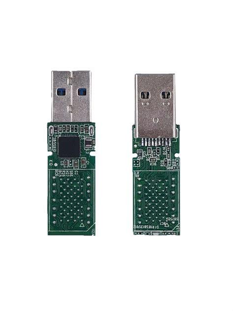 quality usb flash drive pcba lga dual pads iphone controller usb pcba  cases