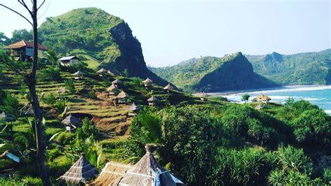 cerita dibalik indahnya pantai menganti kebumen piknikdong