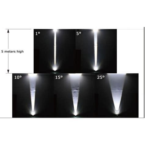 led spotbeleuchtung 10w 220v 24v cree led spot au 223 enfluter strahler 1 5 10 15