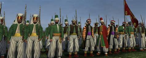 total war ottoman empire empire total war ottoman empire bonus units pack 5