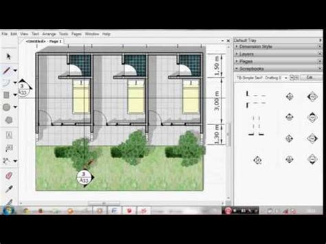 sketchup layout tutorial youtube tutorial sketchup layout how to create a scalatic