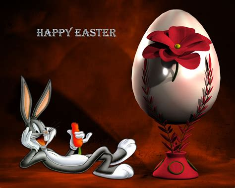 cartoon easter wallpaper holiday wallpapers february 2012