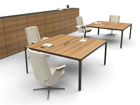 Square Meeting Table More Square Meeting Table By Estel