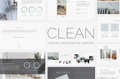 simple google  themes  clean
