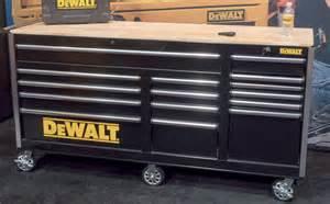 dewalt work bench teaser new dewalt ball bearing tool storage a cart