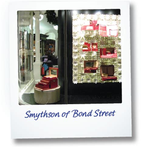 Smythson Of Bond by The Ultimate Gift Guide Part 2 Wordsmith The