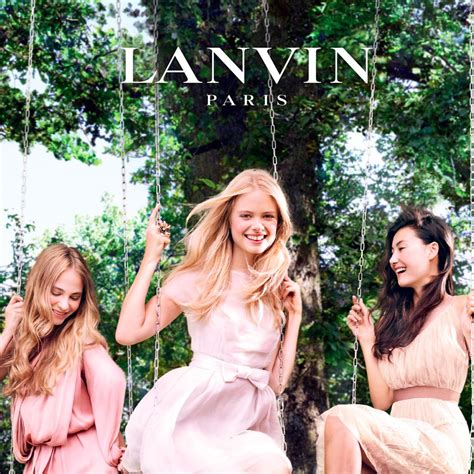 Dijamin Lanvin Eclat De Fleurs eclat de fleurs lanvin perfume a new fragrance for 2015