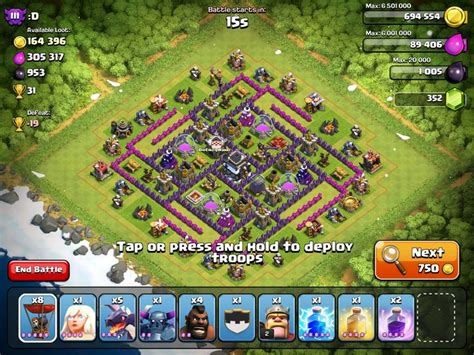 editing layout in clash of clans 16 best images about clash of clans bases on pinterest