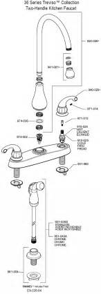 plumbingwarehouse com price pfister kitchen faucet parts faucet parts diagram faucets reviews