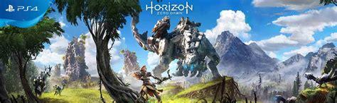 Ps4 Earths R2 Region 2 Playstation 4 ps4 horizon zero r2 arabic gamesq8
