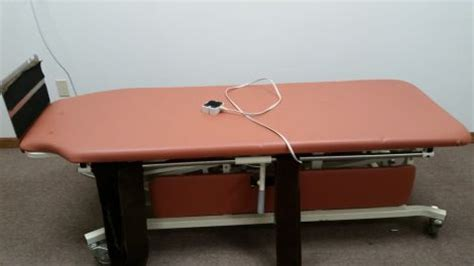 tilt table protocol for physical therapy used midland electric tilt table standing or laying