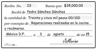 plataforma mexico recibos de pago del df tareas administrativas recibos