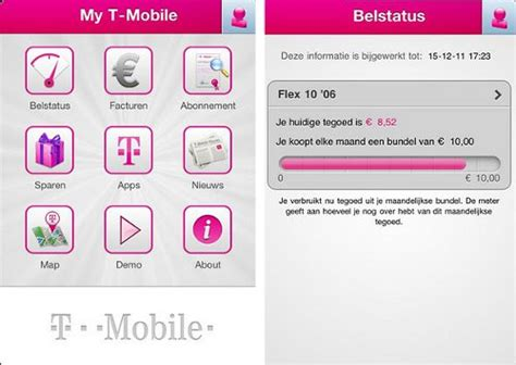 my at t app android my t mobile app voor android nu te downloaden gsmacties nl