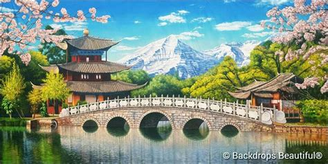 asian landscape backdrops beautiful we more than just