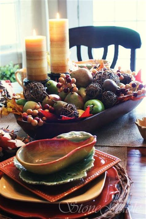 kitchen table centerpiece bowls 17 best images about dough bowl decor on