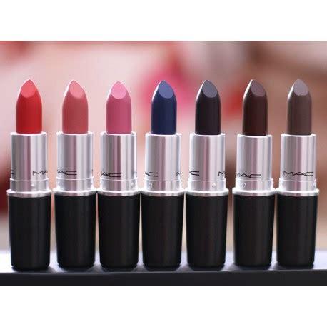 Lipstik Pixy Untuk Remaja mac matte lipstick beautykitshop