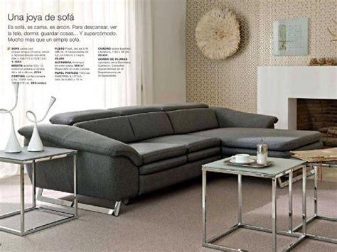 catalogo de sofas corte ingles cat 225 logo de sof 225 s el corte ingl 233 s quot decora quot
