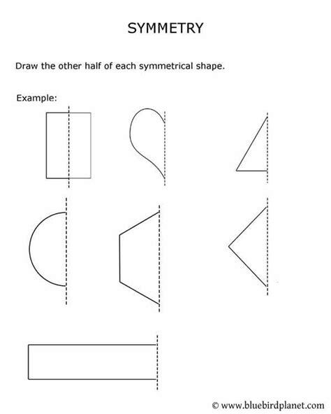 symmetry pattern games ks1 common worksheets 187 pattern symmetry worksheets ks1