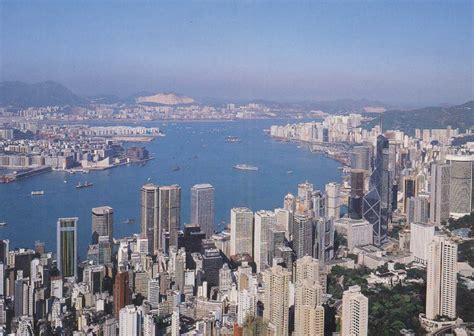 Gopro Di Hongkong hong kong kota pariwisata dunia tionghoa tradisi dan