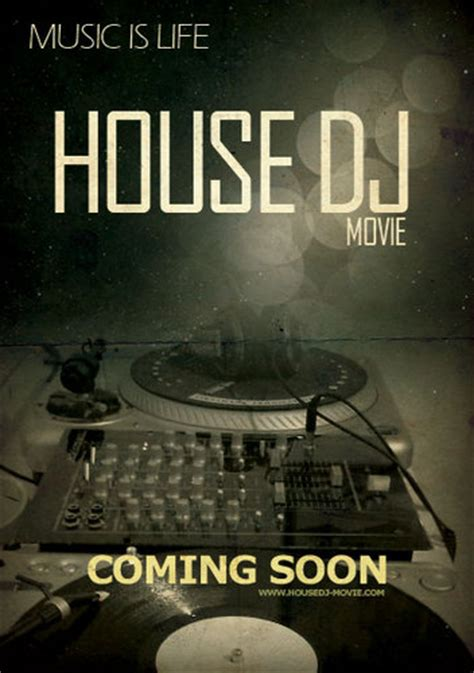 house the movie house dj the movie housedjthemovie twitter
