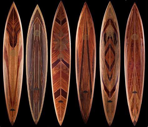 Handmade Wooden Surfboards - amazing custom wood surfboards longboards surf wave