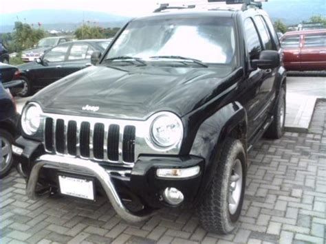 2006 jeep liberty grill chrome grill for 2002 jeep liberty