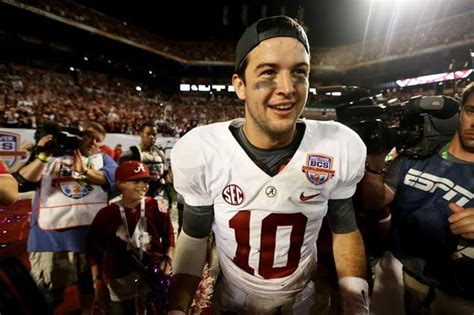 aj mccaron tattoo they said what volume 9 aj mccarron nick saban and why