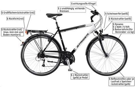 Beschriftung Verkehrssicheres Fahrrad by Das Sichere Fahrrad