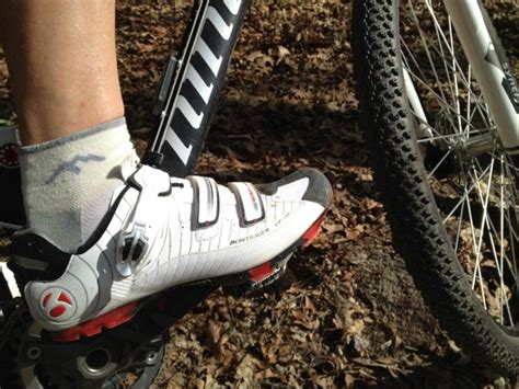 mountain bike shoes review review bontrager rxl mountain bike shoes bikerumor