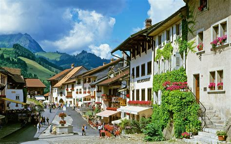 Cottage Cheese by Europe S Most Charming Villages Travel Leisure
