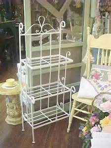 shabby chic plant stand shabby chic vintage wrought iron planter plant stand