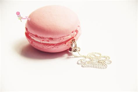 Mini Macaroon By Cafe De N Original Squishy Macaron Cafeden Ibloom New Buy Hello Squishies Squishy