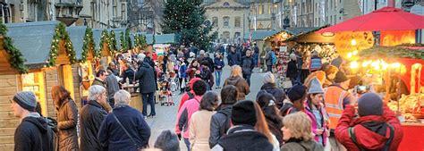 oxford christmas market   hotels    europes  destinations