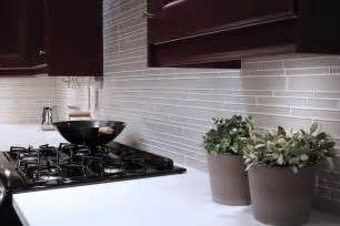 Glass Backsplash Tile Ideas For Kitchen Glass Subway Tile Backsplash Innovative Ideas Wilson Garden
