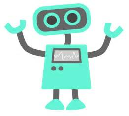 Free to use amp public domain robot clip art page 2