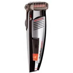 tondeuse babyliss babyliss for tondeuse barbe beard trimmer w tech
