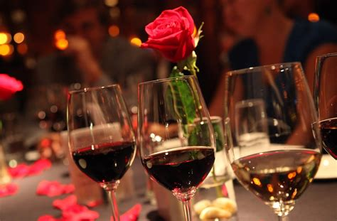 valentin wine what to drink now s day roses ros 233 and