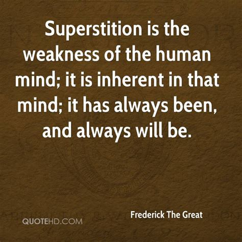 Great Quotes Frederick The Great Quotes Quotesgram