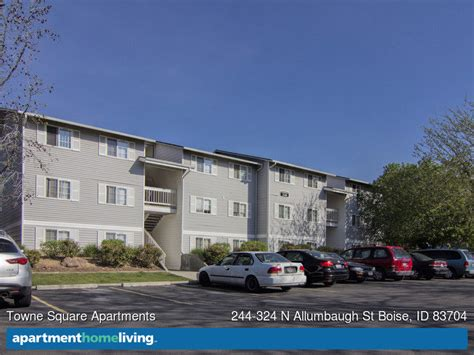 appartments in boise towne square apartments boise id apartments for rent